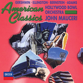 Play & Download American Classics by Hollywood Bowl Orchestra | Napster