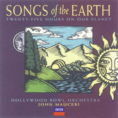 Songs Of The Earth by Various Artists