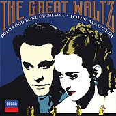 Play & Download The Great Waltz by Hollywood Bowl Orchestra | Napster