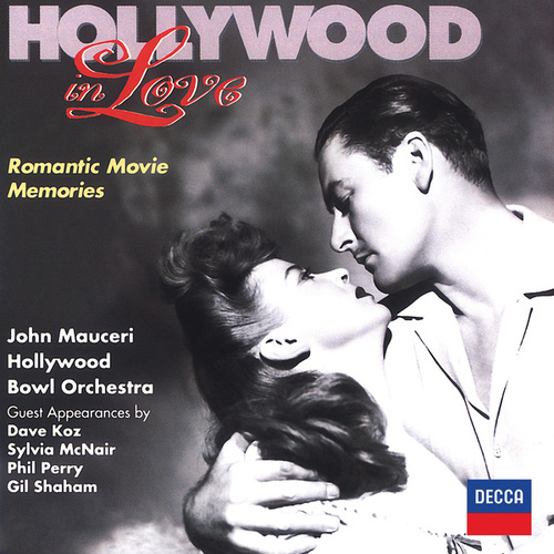 Hollywood In Love - Romantic Movie Memories by Various Artists