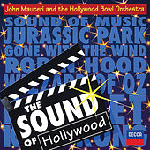 The Sound Of Hollywood by Various Artists