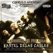 Play & Download Bandera de pirataz by Kartel De Las Calles | Napster