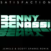 Play & Download Satisfaction by Benny Benassi | Napster