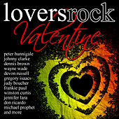 Lovers Rock Valentine by Various Artists