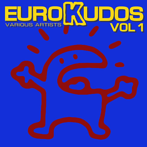 Eurokudos, Vol. 1 by Various Artists