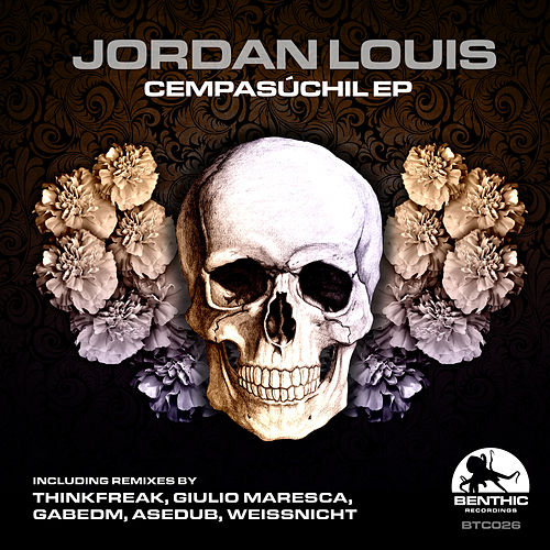 Play & Download Cempasuchil EP by Louis Jordan | Napster