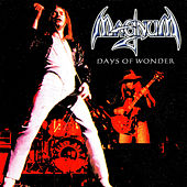 Play & Download Days of Wonder - Live 1976 by Magnum | Napster