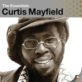 The Essentials by Curtis Mayfield