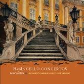 Haydn Cello Concertos by Nancy Green (cello)