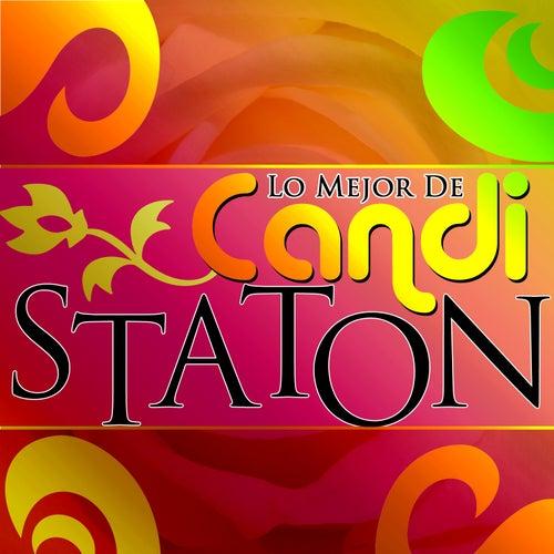Play & Download Lo Mejor de Candi Staton by Candi Staton | Napster
