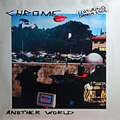 Play & Download Another World by Chrome | Napster