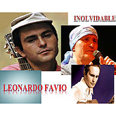 Play & Download Favio Inolvidable by Leonardo Favio | Napster