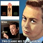I Dig the Duke, I Dig the Count / My Kind of Music von Mel Tormè
