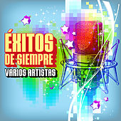 Play & Download Éxitos de Siempre by Various Artists | Napster