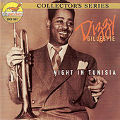 Night in Tunisia by Dizzy Gillespie