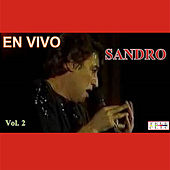 Play & Download En Vivo, Vol. 2 by Sandro | Napster