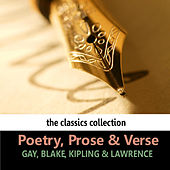Play & Download Poetry, Prose & Verse by Various Artists | Napster