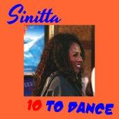 10 to Dance by Sinitta