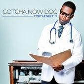 Gotcha Now Doc by Cory Henry