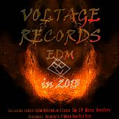 Play & Download Voltage Records Edm In 2013 - EP by Various Artists | Napster