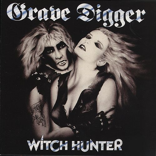 Play & Download Witch Hunter by Grave Digger | Napster
