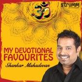 Play & Download My Devotional Favourites - Shankar Mahadevan by Shankar Mahadevan | Napster