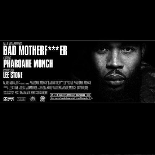 Bad MF - Single by Pharoahe Monch