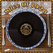 Play & Download Slice of 1928 by Various Artists | Napster