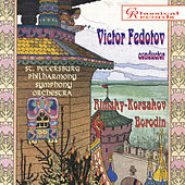 Play & Download Victor Fedotov. Rimsky-Korsakov: Borodin by Academic Symphony Orchestra Of The St. Petersburg Philharmonic | Napster