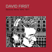 Electronic Works 1976-1977 by David First