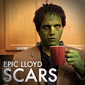 Play & Download Scars by Epiclloyd | Napster