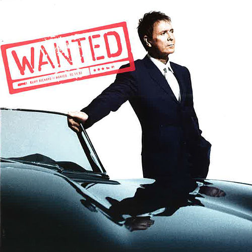 Play & Download Wanted by Cliff Richard | Napster