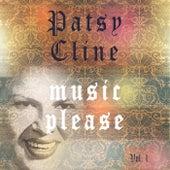 Music Please Vol. 1 von Patsy Cline