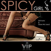 Spicy Girl by Dave Mc Laud
