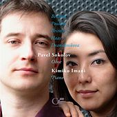 Play & Download Bennett: After Syrinx I - Poulenc: Oboe Sonata - Britten: Temporal Variations - Haas: Oboe Suite - Dranishnikova: Poème by Pavel Sokolov | Napster