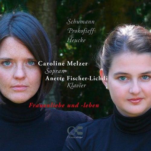 Play & Download Frauenliebe und -leben by Caroline Melzer | Napster