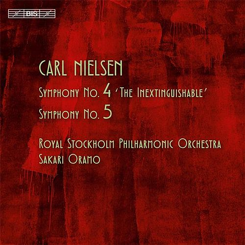 Play & Download Nielsen: Symphonies Nos. 4 & 5 by Royal Stockholm Philharmonic Orchestra | Napster