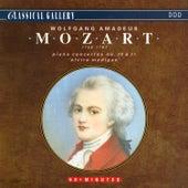 Play & Download Mozart: Piano Concertos Nos. 20 & 21