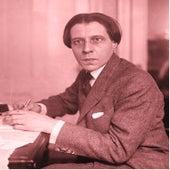 Plays Robert Schumann by Alfred Cortot