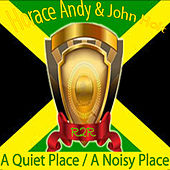Play & Download A Quiet Place / A Noisy Place by John Holt   Napster