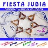 Play & Download Fiesta Judia, Vol. 2 by David & The High Spirit | Napster