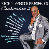 Ricky White Present: Combination 2 by Various Artists