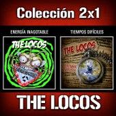 Play & Download 2x1: Energía Inagotable / Tiempos Difíciles by Los Locos | Napster
