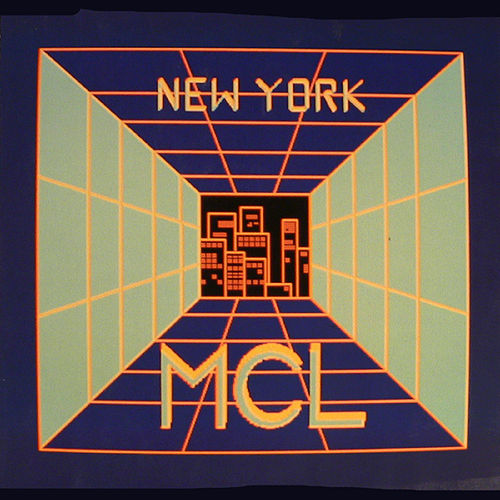 Play & Download New York Single by MCL Micro Chip League | Napster