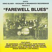 Farewell Blues by King Oliver