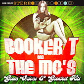 Green Onion & Greatest Hits de Booker T and the M.g's
