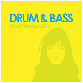 Play & Download Drum & Bass Most Wanted 2014 by Various Artists | Napster