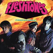 Powerstance! by The Fleshtones