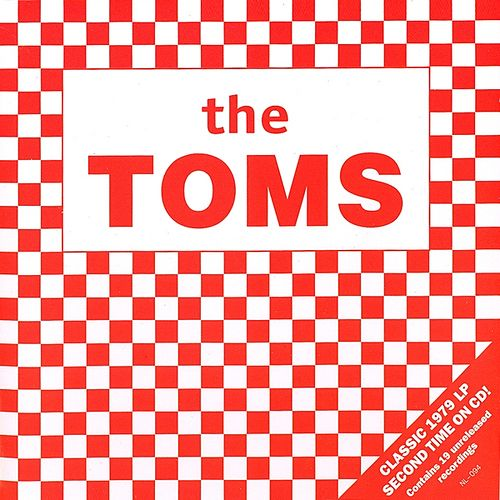 Play & Download The Toms by The Toms | Napster