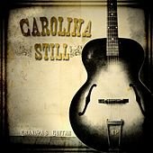 Play & Download Grandpa's Guitar EP by Carolina Still | Napster